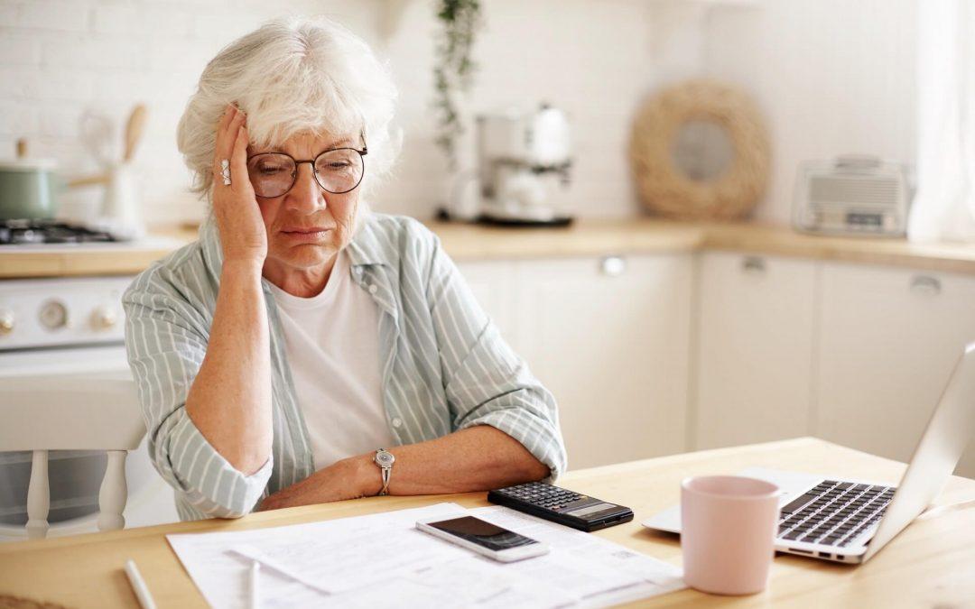 5 věcí, kterými si nevědomky snižujete starobní důchod